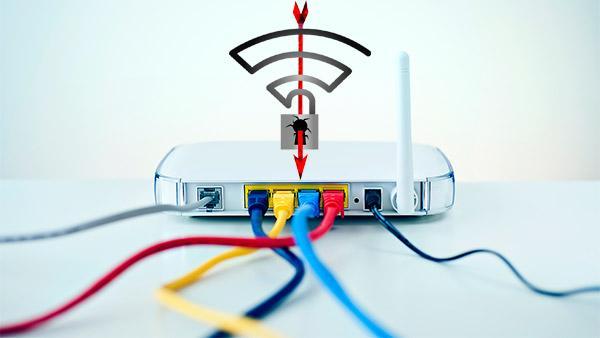 Серьезная уязвимость во всех устройствах Wi-Fi
